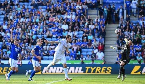 Premier League: 'That's life: Chris Wood philosophical after VAR denies Burnley goal