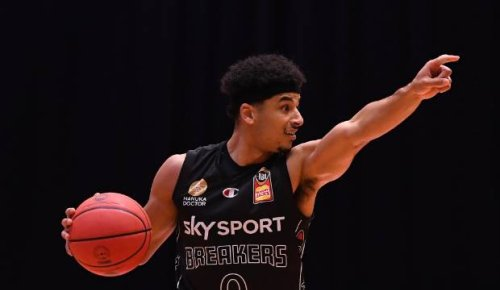 NZ Breakers part ways with Tai Webster because of Covid-19 vaccination stance