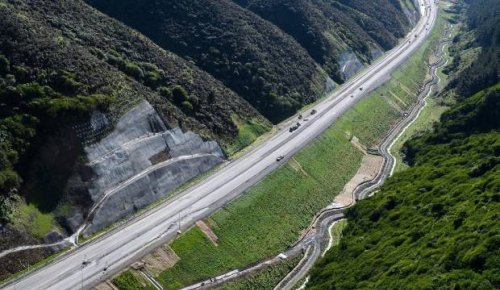 Transmission Gully opening delayed due to Covid-19