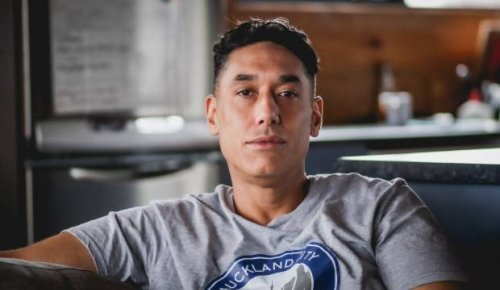 Motivation to change: A basketball coach's mission to support Pasifika dads