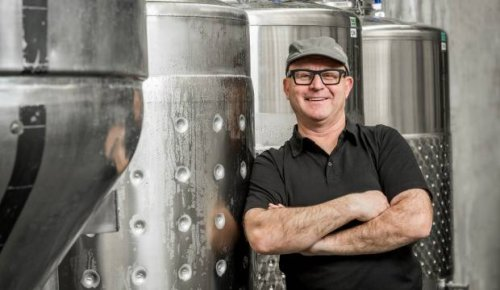 Café chat: Christchurch brewery's national nods and a new food delivery service