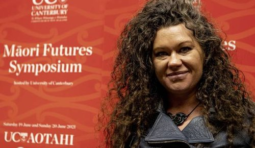 'Inspiring' first ever Māori Futures conference held in Christchurch