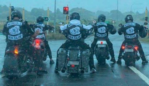 Mongols bikie gang associate dies in motorcycle crash near Christchurch