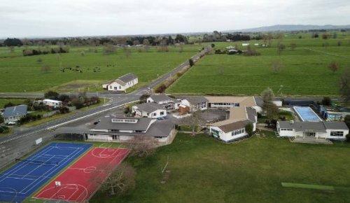 Remote Waikato school salutes three former students at 2020 Tokyo Olympics