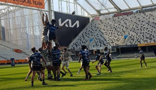 Nelson College win South Island rugby final