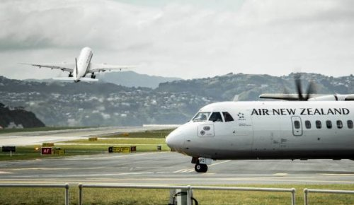 Air NZ plane to Perth turns back to New Zealand