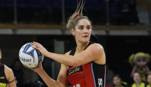 ANZ Premiership: Selby-Rickit sisters square off against each other in elimination final