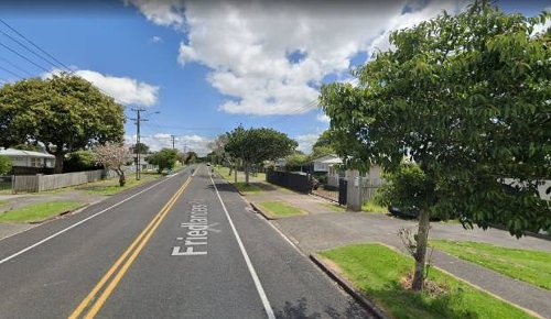 Police making inquiries after person found seriously injured on south Auckland street