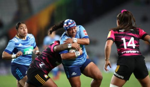 Super Rugby Aupiki a victory in body image battle