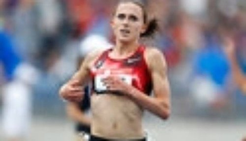 Runner Shelby Houlihan says tainted burrito led to test for banned substance
