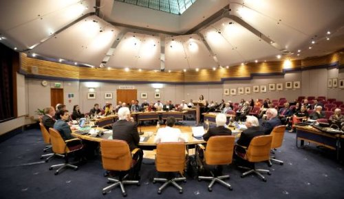 New Plymouth District Council to consider feedback over Government's Three Waters reforms