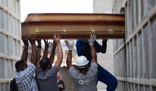 Covid-19: Global death toll tops 3 million