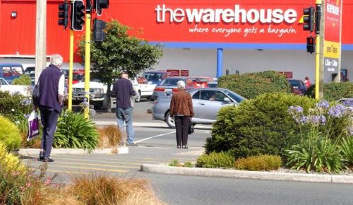 Diners Club (NZ) put into liquidation by The Warehouse Group