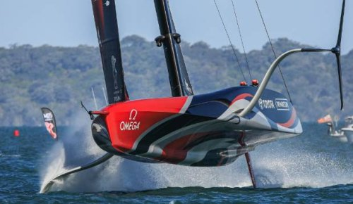 America's Cup: Forces trying to undermine Team NZ and their backing club