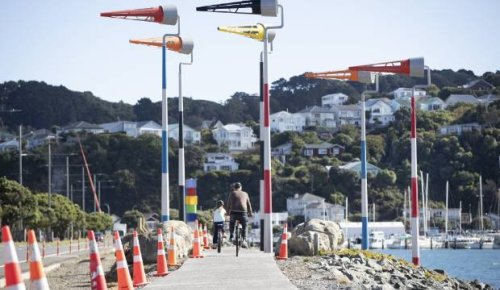 Wellington today, September 29: Relief and despair as MIQ rooms disappear, Covid-19 results in $442m in losses for the arts, Trade Minister heads to the UK