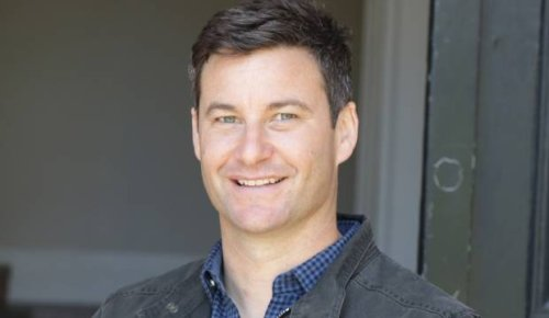 How Clarke Gayford spends his Sunday
