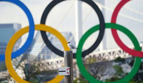 Tokyo Games: Olympic mixed messages with safe sex from a distance