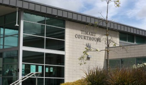 Judge reserves decision on whether man assaulted police officer in Timaru