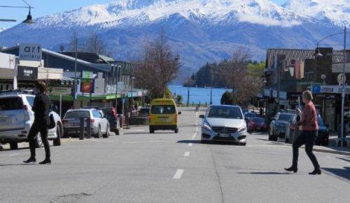 Auckland man arrested in Wānaka weeks after alleged lockdown breach