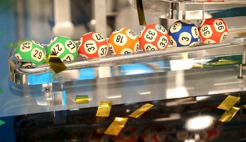 Two Lotto winners bag $500,000 in Saturday's first division