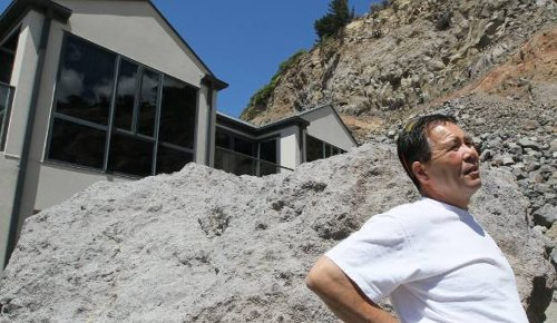 Property owner to fight on after lawsuit loss and $329,000 costs