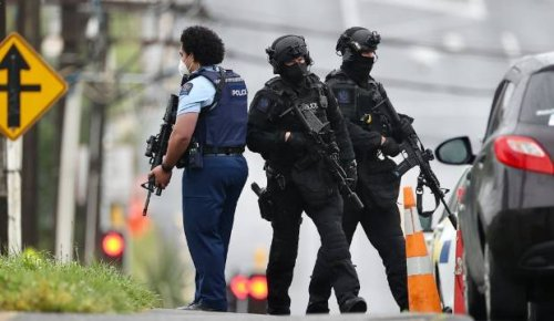 Person critically injured during altercation involving firearm in west Auckland