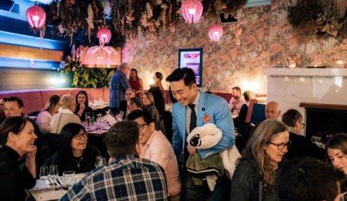 Three of the best Dunedin restaurants