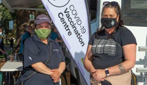 Taranaki Māori aim for 95 per cent Covid vaccinated