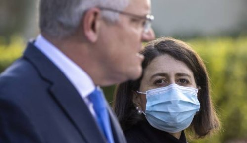 Covid-19: Australian PM, NSW Premier at odds over how to end Sydney outbreak