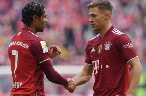 Fußball-Bundesliga: Bayern auch in Bundesliga souverän - Erneuter Wolfsburg-Rückschlag