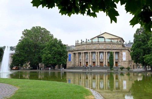Opernsanierung in Stuttgart: Erhalten Opernplaner das Startsignal?