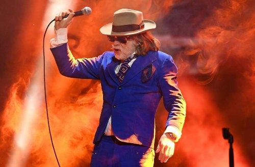 """Free European Song Contest"": Rea Garvey siegt bei Raabs Song Contest über ""Helge Lindenberg"""