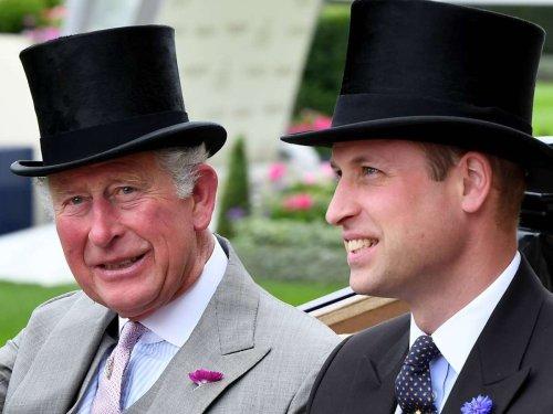 Wegen Engagement fürs Klima: Herzliche Worte von Vater zu Sohn: Prinz Charles ist stolz auf William