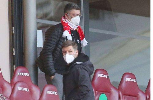 Statement zur Super League: Warum der VfB Stuttgart das Konzept ablehnt