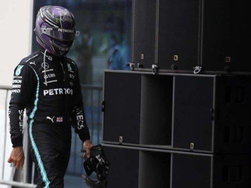 Weltmeister verstimmt: Angsthasen bei Mercedes? Zitterrennen um die Formel-1-WM