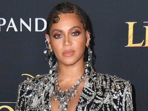 Offener Brief an ihre Fans: Beyoncé weiß mit 40 endlich was es bedeutet, am Leben zu sein