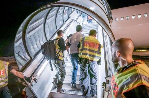 Deutsche Seite sagt Flug ab: Abschiebung nach Afghanistan abgesagt