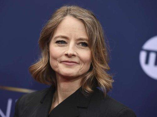 In einer Blase gelebt: Schauspielerin Jodie Foster sah Trump nicht kommen