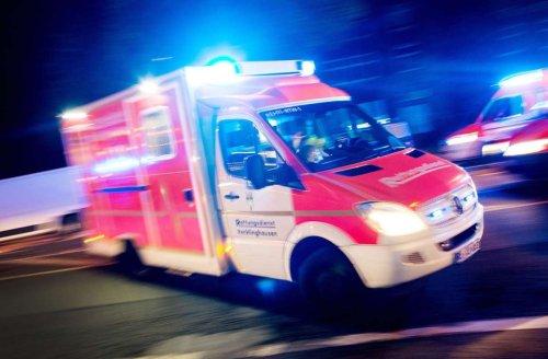 Bad Friedrichshall: 23-Jähriger klettert auf Güterzug und stirbt nach Stromschlag