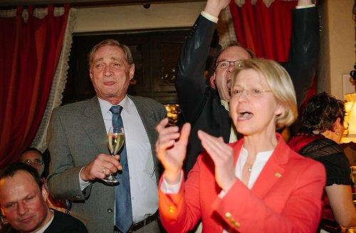 Wechsel an der Stuttgarter FDP-Spitze: Bekommt die FDP eine Chefin?