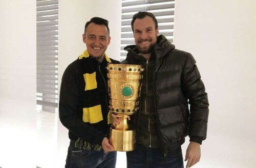 Ex-Spieler des VfB Stuttgart: Fans klauen Pokal aus Lokal von Kevin Großkreutz