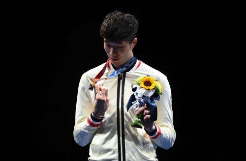 Olympia 2021: Hongkongs Polizei ermittelt nach China-kritischen Gesängen