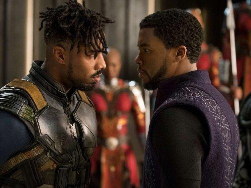 "Er spielt Erik Killmonger: Kehrt Michael B. Jordan in ""Black Panther 2"" zurück? Das sagt der Star"