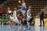 Handball-Bundesligist schlägt GWD Minden: Frisch Auf Göppingen mit langem Atem zum siebten Streich