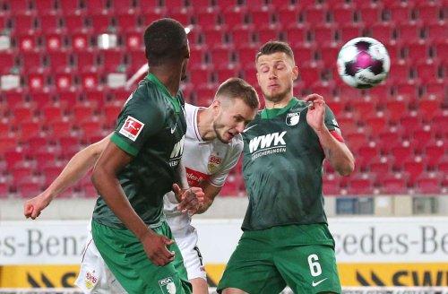 """Pressestimmen zum VfB Stuttgart: """"Kopfballungeheuer Kalajdzic"""" beendet Negativserie des VfB"""