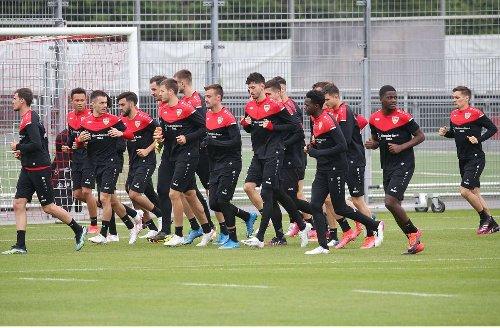 VfB Stuttgart: Wochenstart ohne Gregor Kobel