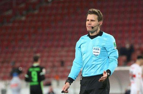 Felix Brych: Bundesliga-Schiedsrichter knackt 300-er-Marke