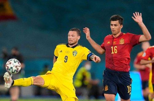 Spanien gegen Schweden bei der EM 2021: Nullnummer in Sevilla – Morata und Berg vergeben Großchancen