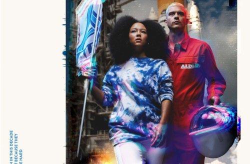 Aldi-Modekollektion: Wo gibt es die Aldilette?