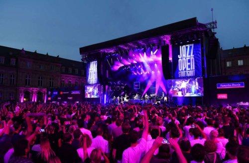 Festivalsommer in Stuttgart: Appell der Veranstalter: Unbedingt impfen!